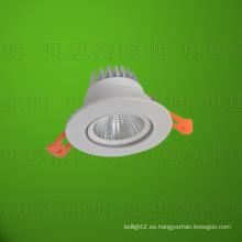 LED COB Down Luz 5W