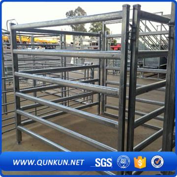 New design best price sheep panel yard