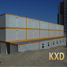 Muiti Storey Camp Container mit CE-Zertifizierung