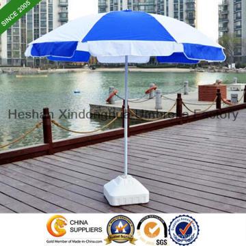 7feet Promotion Outdoor Sonnenschirm für Strand (BU-0045)