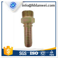 High pressure fittings pipe coupling Hydraulic fitting