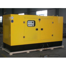 Máy phát điện Cummins 280KW công nghiệp