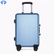 Cardan wheel cosmetic case hard travel case