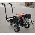 Cold Paint Road Line Marking Machine Factory