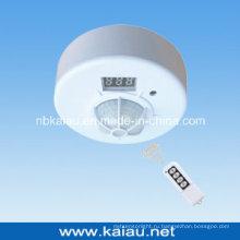 Потолочный пульт дистанционного управления Детектор движения PIR с дистанционным управлением (KA-WR01)