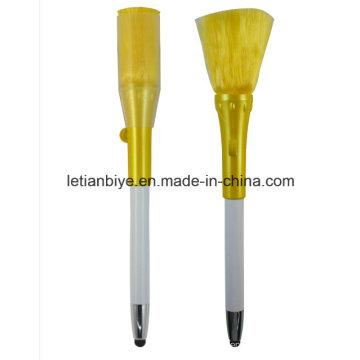 Wholesale Novel Plastic Computer Brush Paint Pen (LT-D011)