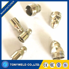 Jiusheng130 Plasmaschneider Verbrauchsmaterial Elektrode und Düse