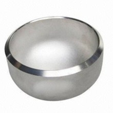 Asme A234 Butt Welded Carbon Steel Cap