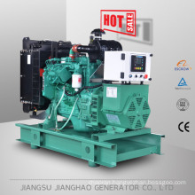 60hz 25kva diesel generator for sale with cummins engine