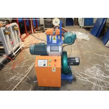 Side Crusher Machine for LLDPE Film