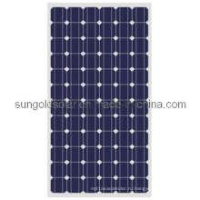 Mono панель солнечных батарей 205watt