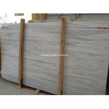 Multicolor Wood Marble for Floor and Countertop