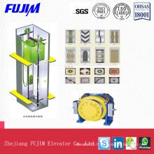 Machine de protection de l'environnement