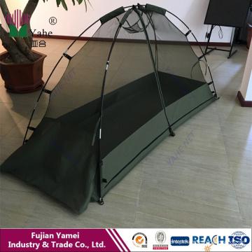Mosquiteiro ao ar livre Tenda de mosquito dobrável