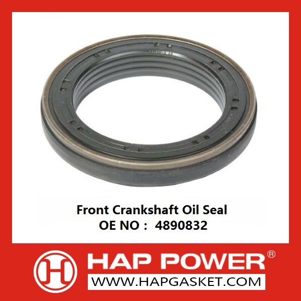HAP-CS-OS-021 Crankshaft Oil Seal 4890832