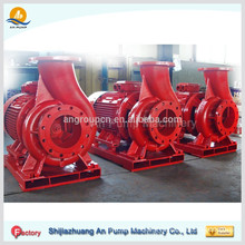 Liquid Paraffin transfer centrifugal pump