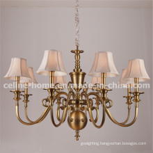 Top Grade Iron Pendant Light Hanging Chandelier (SL2153-8)