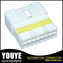 Conector masculino automotivo Mg643315 de Ket