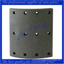 spare part 19940 21994000 for Volvo brake linings