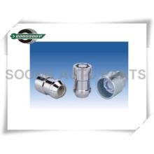 Pappkarton Verpackung Schutzrad Lock Nuts & Bolts Wheel Nets Locks