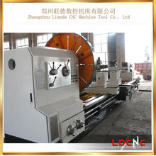 Cw61125 High Speed Horizontal Light Lathe Machine with Low Price
