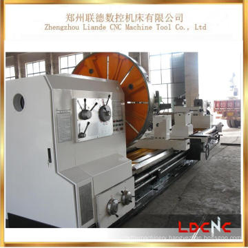 Cw61160 High Precision Light Type Horizontal Lathe Machine Price