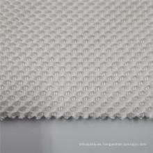 Malla transpirable antibacteriana de almohada superior