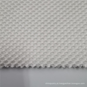 Malha respirável antibacteriana do travesseiro superior