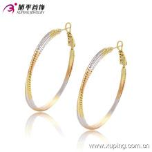 Мода Простой Многоцветный Ювелирные Изделия Серьги Обруча -91070