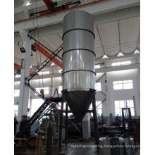 2017 YPG series pressure atomizing direr, SS spray drying of milk, liquid plate dryer