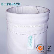 Filtro de polvo PP filtro de polvo bolsa de filtro