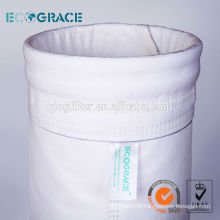 PP filter media dust filter bag