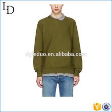 Beaucoup de couleur disponibles OEM en gros coton hoodies