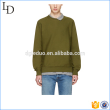 Many color available OEM wholesale cotton hoodies