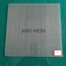 Placa de filtro de malha de arame de aço inoxidável