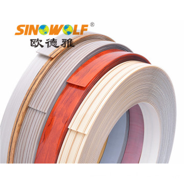 Furniture Edge Tape PMMA/Acrylic Edge Banding Tape