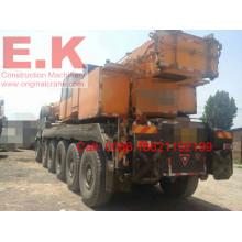 160ton Jib All Terrain Used Truck Crane (LTM1160)