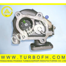 HYUNDAI BUS TURBOCHARGER GT1749