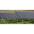 Solar  Ground Screw Pile