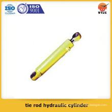 Cilindro hidráulico del tirante de la fuente de la fábrica