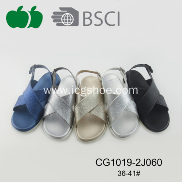 Latest Fancy Women Summer Sandal