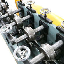 Suspended Ceiling T Grid System Mould Roll Forming Making Machine