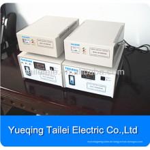 Servo Typ ac home automatische Spannungsregler für Kühlschrank