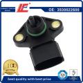 Auto Map Snesor Vehicle Manifold Absolute Pressure Transducer Indicator Sensor 3930022600, 7472291, 5s2470, As196, Ms20, 84.291 for Hyundai, KIA, Hoffer, Airtex