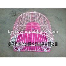Haustier-Hamster-Käfig