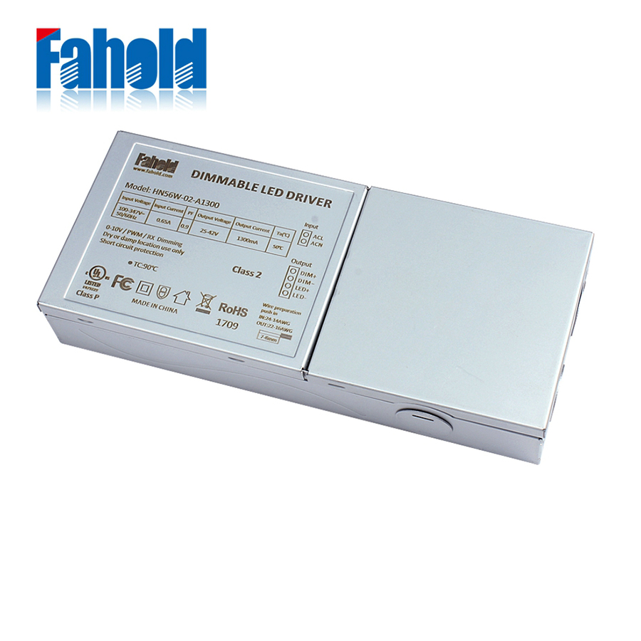 Led Panel Light Driver 56W