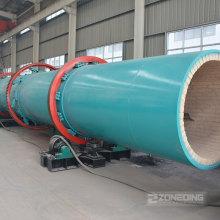 Coal Sludge Industrial Drum Dryer Price