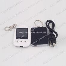 Porte-clés, porte-clés, porte-clés numérique, porte-clés promotionnel