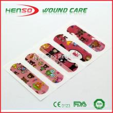 HENSO Waterproof Custom Adhesive Bandage