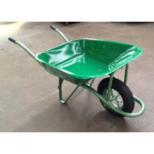 Bau-Rad-Karren mit hoher Qualität